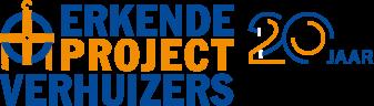 Erkende Project Verhuizers