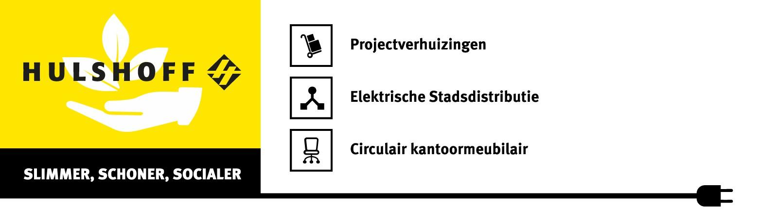 G. Hulshoff & Zoon Verhuis- en Transportbedrijf B.V.