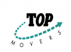 Top Movers Harreman
